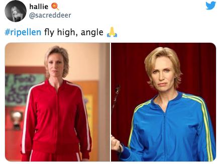 Twitter Killed Ellen